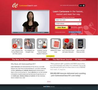 CantoneseClass101.com