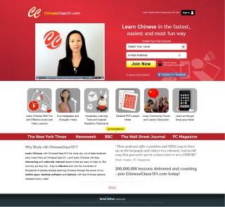ChineseClass101.com