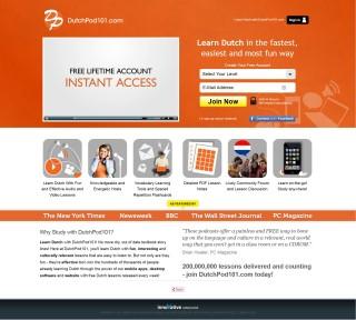 DutchPod101.com