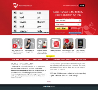 TurkishClass101.com