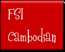 Free FSI Cambodian Course