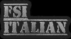 Free FSI Italian Course