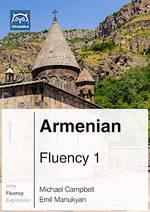 Glossika Fluency 123 - Armenian