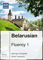 Glossika Fluency 123 - Belarusian