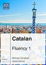 Glossika Fluency 123 - Catalan