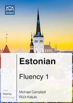 Glossika Fluency 123 - Estonian