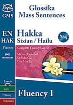 Glossika Fluency 123 - Hakka