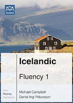 Glossika Fluency 123 - Icelandic
