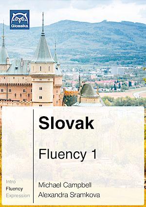 Glossika Fluency 123 - Slovak