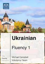 Glossika Fluency 123 - Ukrainian