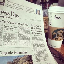 Language News