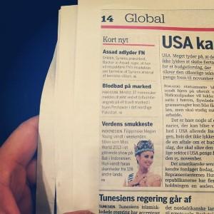 Danish News
