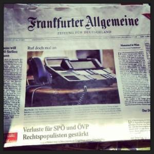 German News