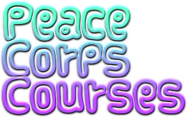 Peace Corps Language Courses