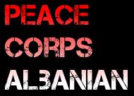 Albanian Peace Corps Course