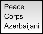 Azerbaijani Peace Corps Course