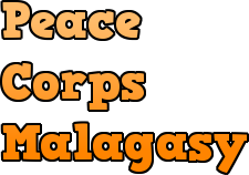 Malagasy Peace Corps Course