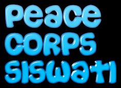 Siswati Peace Corps Course