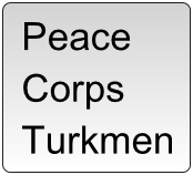 Turkmen Peace Corps Course