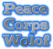 Wolof Peace Corps Course
