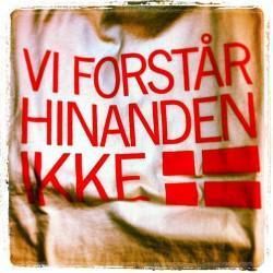 Danish Vocabulary Game