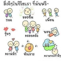 Thai Vocabulary Game
