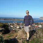 Chuck in Christchurch