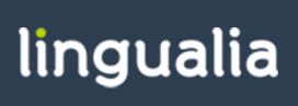 Lingualia Logo